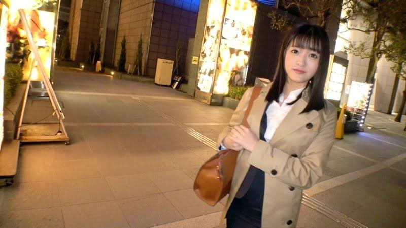 あいみ「【美人会社員】22歳【オナネタ願望】あいみちゃん参上!」